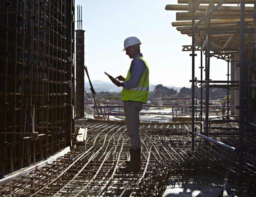 Construtoras em Brasília